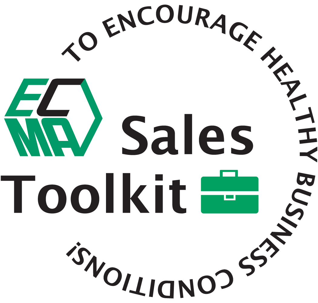 ECMA Sales Toolkit